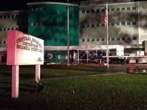 Escamela County Jail, Pennsacola, FL