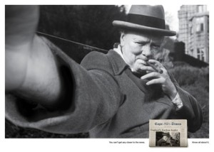 Famous-Self-Portraits-Winston-Churchill-560x400
