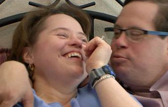 Sweethearts with Down syndrome to wed 30 years after meeting   - News - TODAY.com 2014-05-18 00-58-32