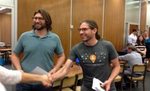 First gay marriage license issued in Indiana