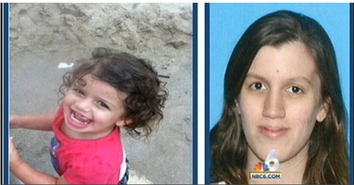Sunrise Police Searching For Missing Toddler - NBC 6 South Florida 2014-06-15 10-07-03