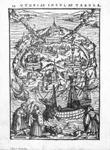 Ambrosius_Holbein_-_The_Island_of_Utopia_-_WGA11475