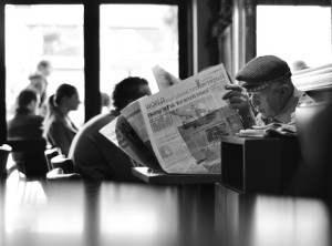 old-man-reading-newspaper
