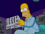Homer Simpson news