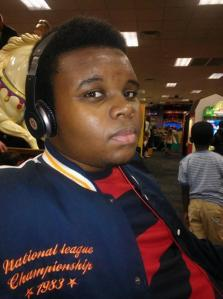Michael Brown, 18, was shot to death by a police officer in Ferguson, Mo., outside St. Louis, on Saturday. (h/t NY Daily News)