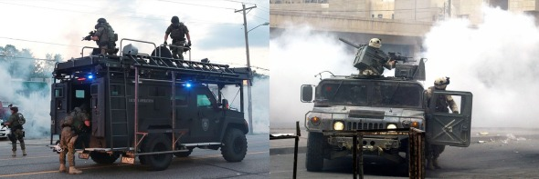 Militarization of Police 02