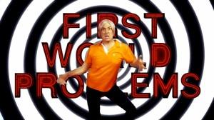 Weird-Al-First-World-Problems