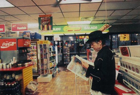 Bob Dylan reading3