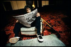 Bob Dylan reads5
