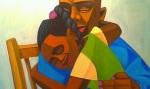 Cbabi Bayoc Father andchild3