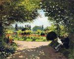 claude-monet-adolphe-monet-reading-in-a-garden-1866-1369544901_b