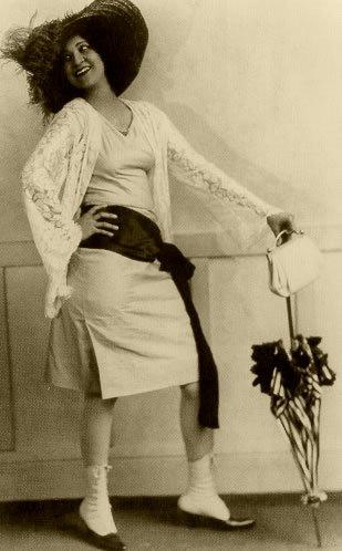 Evelyn Preer, 1896-1932