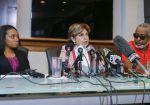 Gloria Allread pressconf
