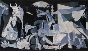 Guernica, Pablo Picasso