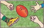 Football violence againstwomen