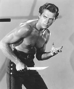 Keith Andes actor