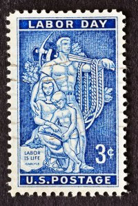 Labor-Day-Stamp