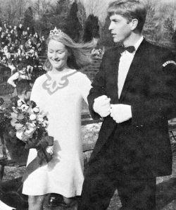 Meryl Streep 1966