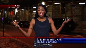 Jessical Williams