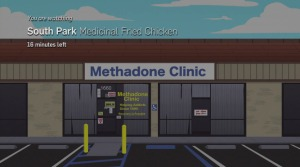 Medicinal Fried Chicken - Full Episode - Season 14 - Ep 03 - South Park Studios 2014-10-22 04-36-15