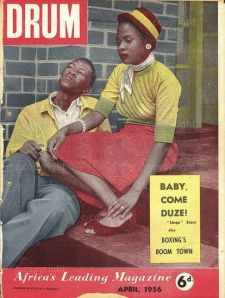 DM2000072109:SAED:APR1956 - Drum Cover  ( Baileys Archives)