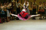 Corina Dumitrescu b. 1970 Bucharest National Opera