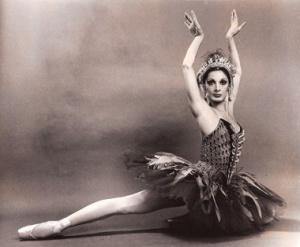 Cynthia Gregory