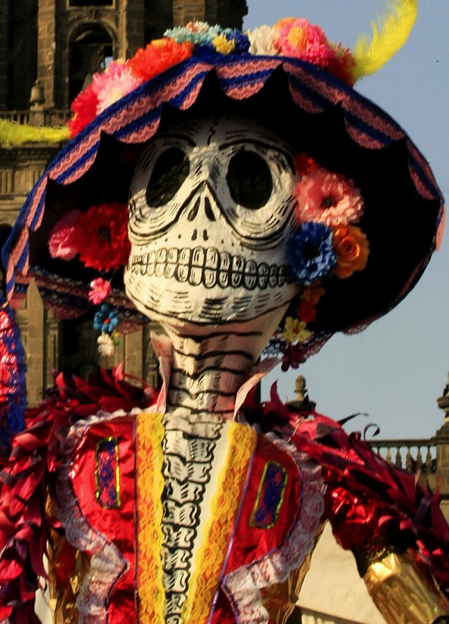 day of the dead - photo #36