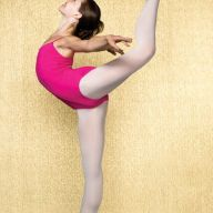 Juliet Doherty (photo by Joe Toreno for Dance Spirit)
