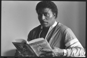 Little richard reads