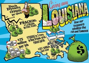 Louisiana Purchased