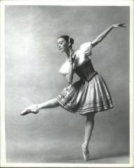 Marianna Tcherkassky. ABT