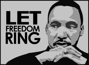 Martin Luther King Jr Day Pic