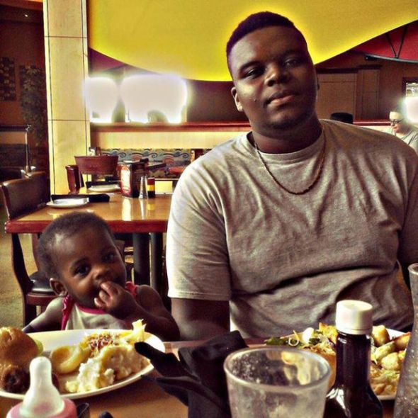 "To Ofc. Darren Wilson, this teenager was a ""demon,"" a ""giant Negro"" with superhuman strength."