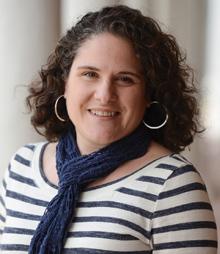 UVA Dean of Students Nicole Eramo