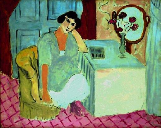 8.15matisse-inattentive-reader-1919