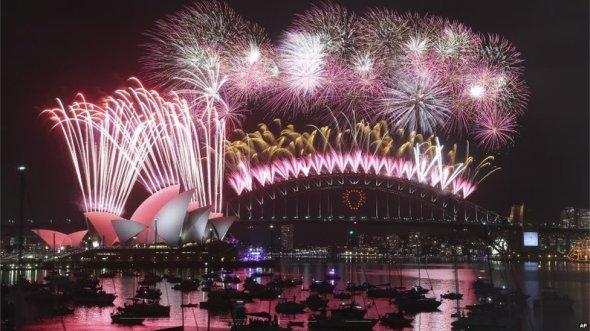 Sydney 2015