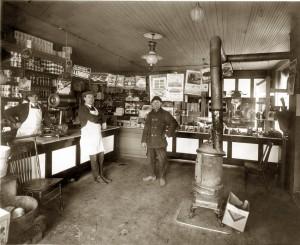 1922_Detroit_store
