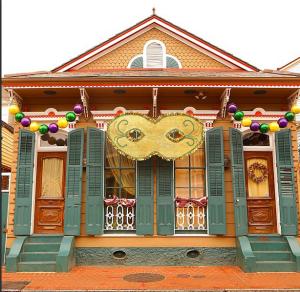 French Quarter House