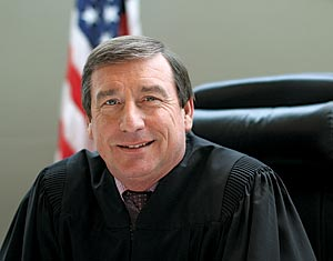 Judge Andrew S. Hanen