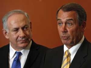 israeli-official-boehner-misled-netanyahu-into-thinking-there-was-full-democratic-support-for-his-congressional-speech