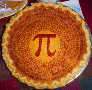 Pi-Pie-day