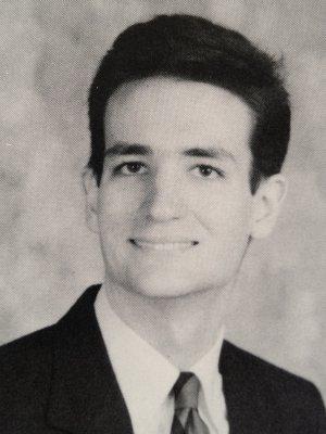 Ted Cruz at Princeton