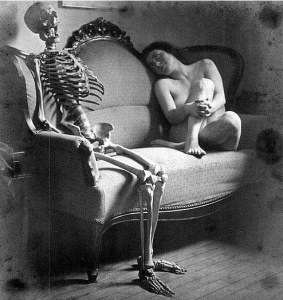 skeleton lover