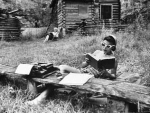 reading-vintage