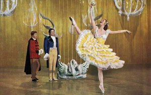Xmas gifts - The Tales of Hoffmann
