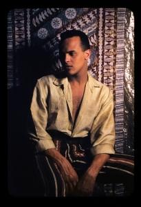 Harry Belafonte, 1954.