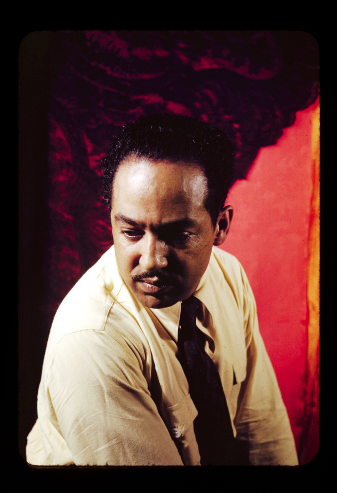 languston hughes Langston hughes: langston hughes (1902–67) vividly depicted the african american experience through his poetry, short stories, plays, and other writings.