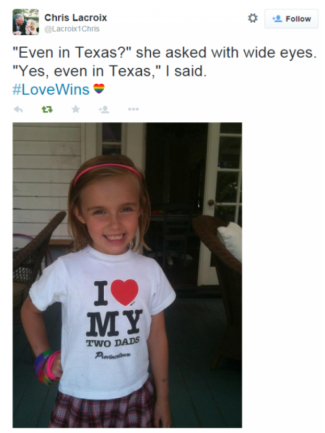 Open Thread - Even In Texas. - Crooks and Liars 2015-06-28 15-00-07
