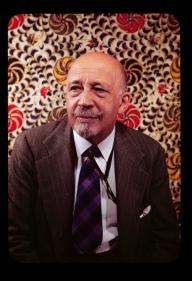 W. E. B. Du Bois, 1946.